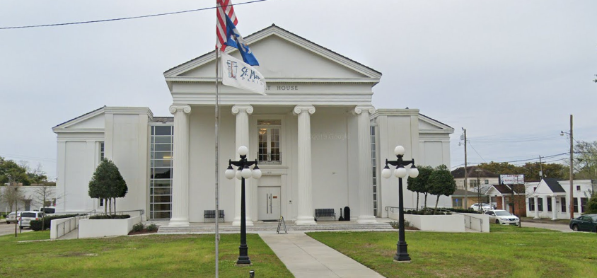 st martin parish courthouse