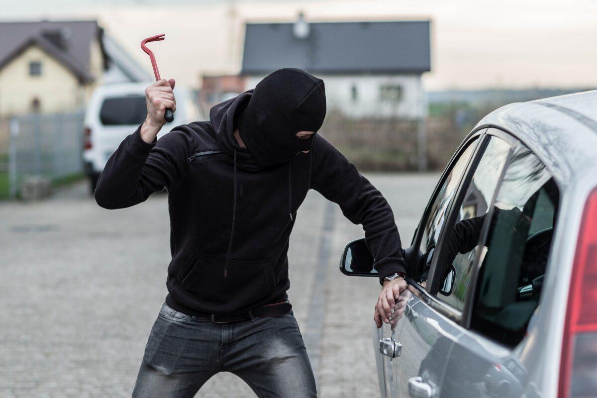 theft vs robbery