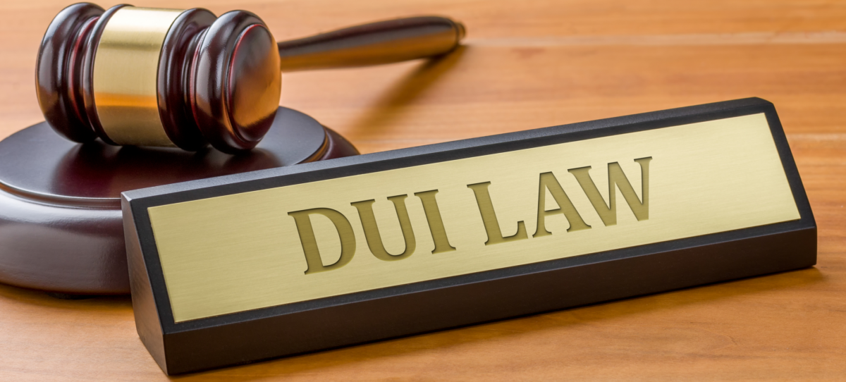 DWI lawyer new orleans