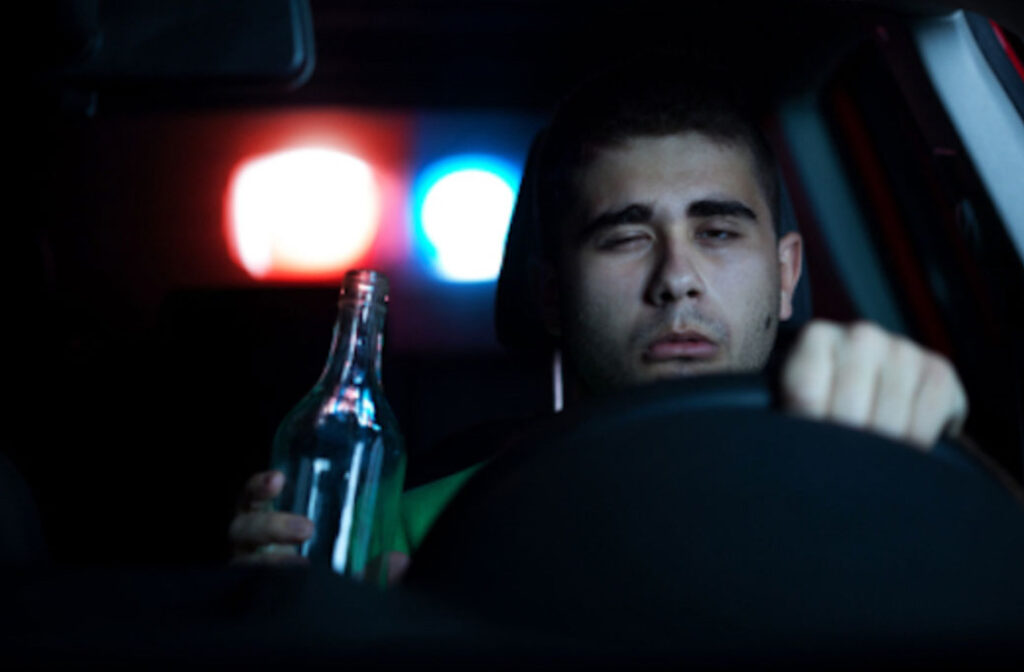DUI New Orleans