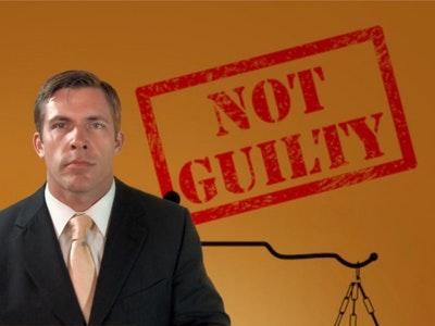 best criminal defense attorney in Shreveport