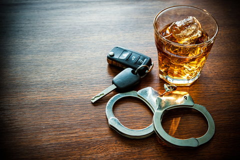 penalties for dwi in new orleans