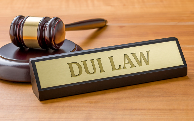 Hire the best New Orleans DWI lawyer for you case.