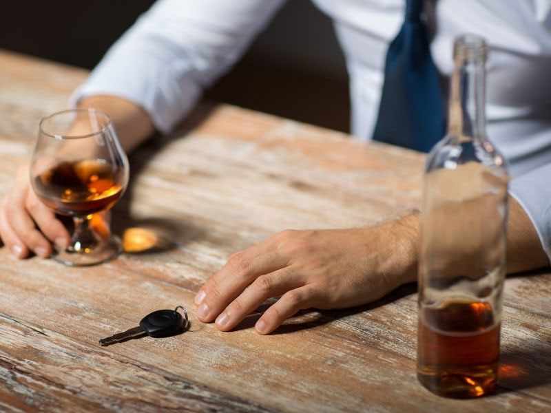tips to handle a DWI in New Orleans