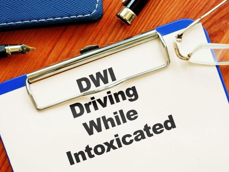 DWI law firm Louisiana