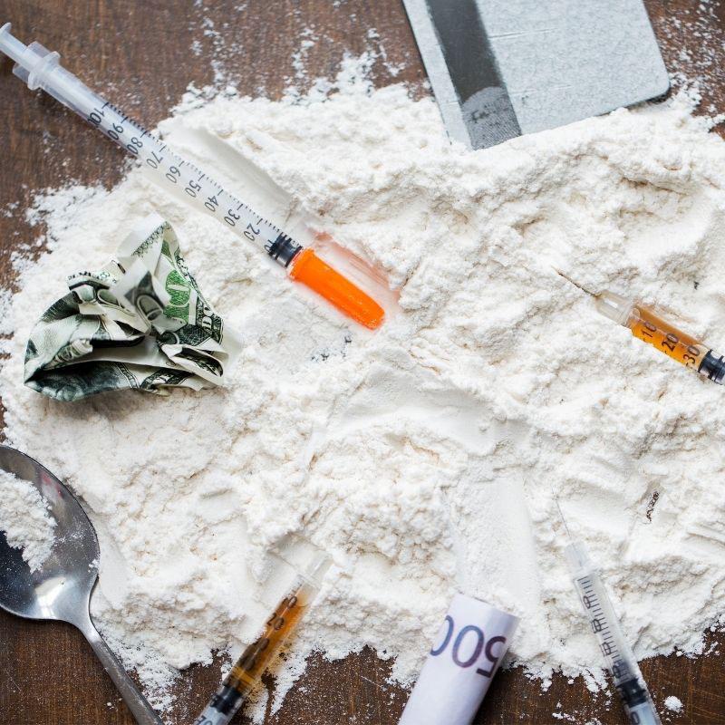 Louisiana drug trafficking lawyer