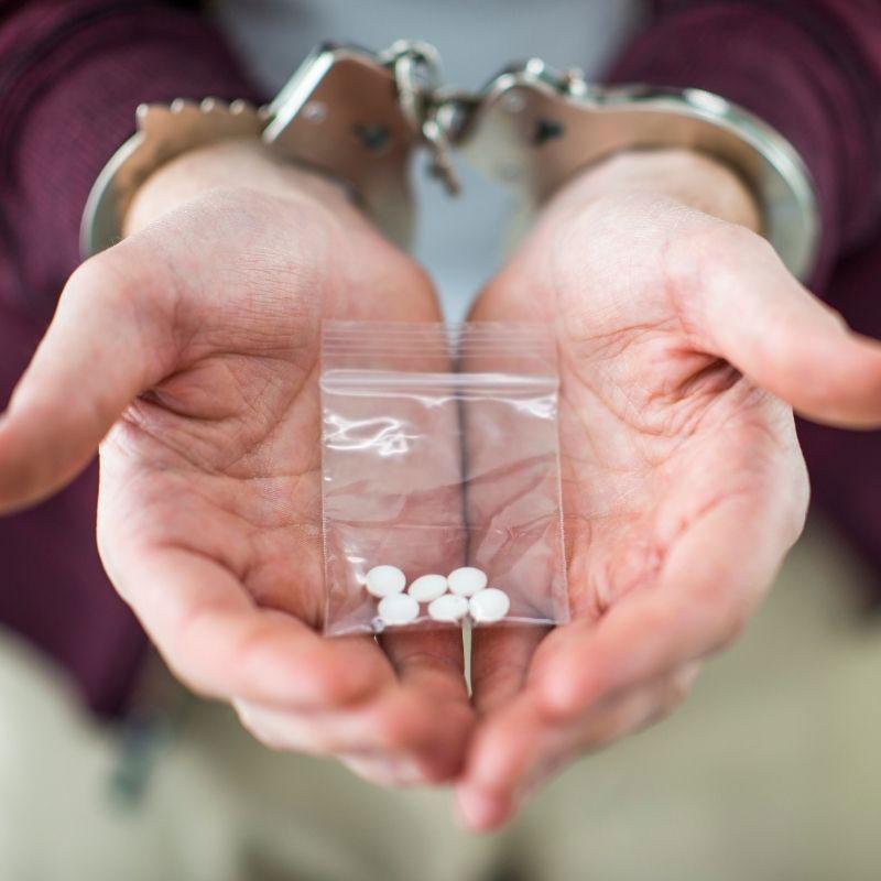 drug trafficking attorney in Louisiana