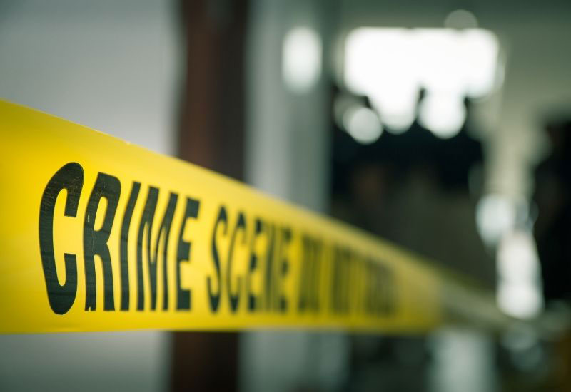 what to expect when charged with a crime