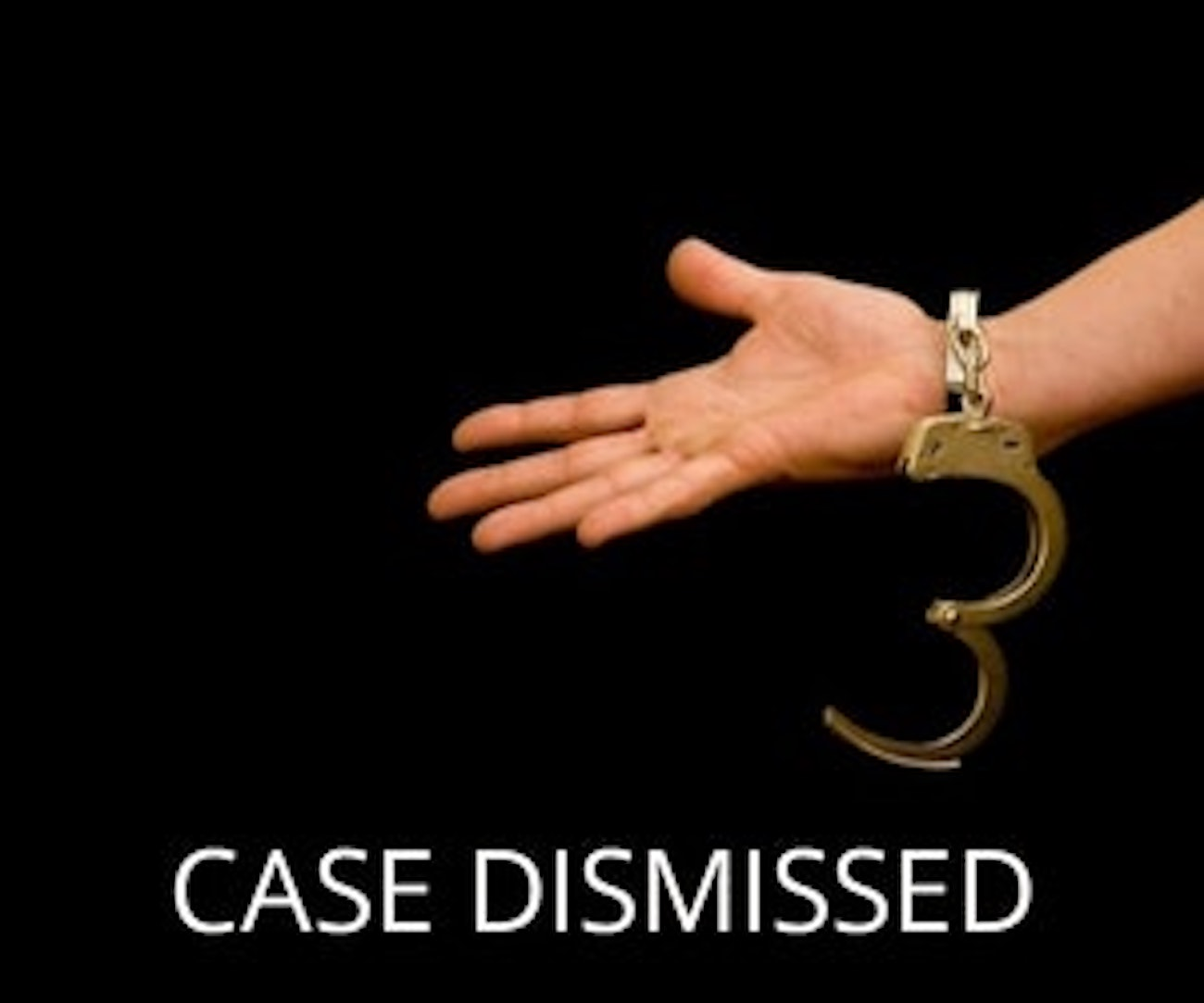 How to Get a Possession Charge Dismissed