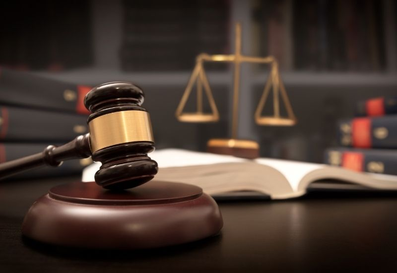 How to handle a grand jury indictment in Lousiana